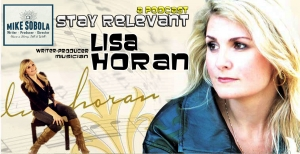 Lisa Horan on Staying Relevant in Video, Music & Life.