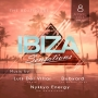 Artwork for Ibiza Sensations 185 @ The Boathouse Kralingen (NL) 8th April