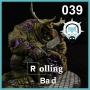 Artwork for Rolling Bad Podcast - Ep39 - A Warhammer Age of Sigmar Podcast