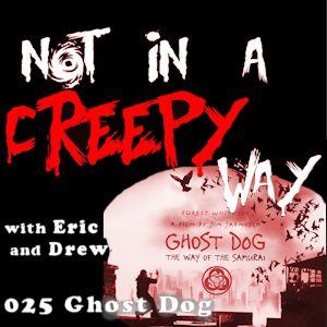 NIACW 025 Ghost Dog