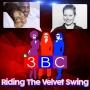 Artwork for Riding The Velvet Swing | 3BC Podcast | KUDZUKIAN