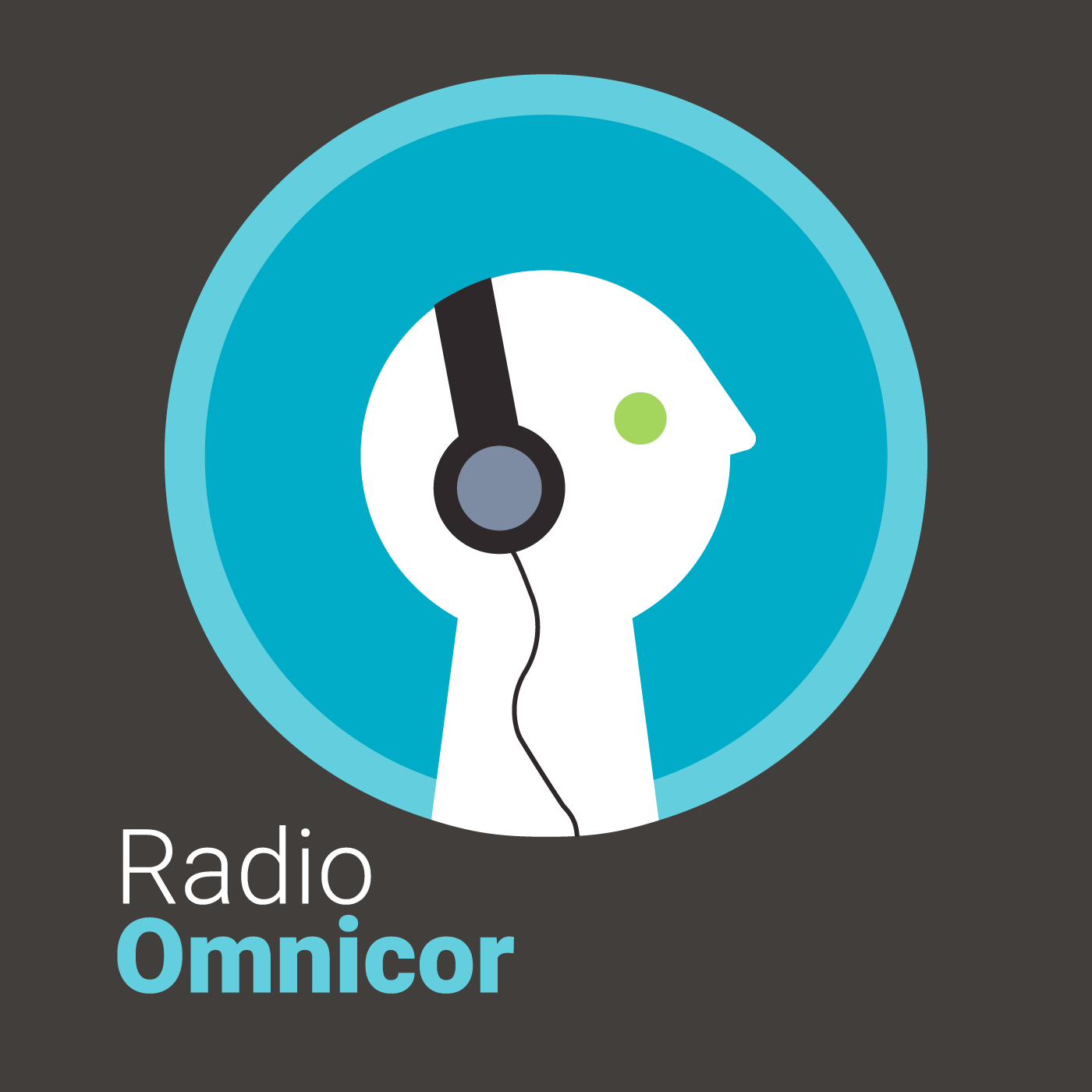 Radio Omnicor show art