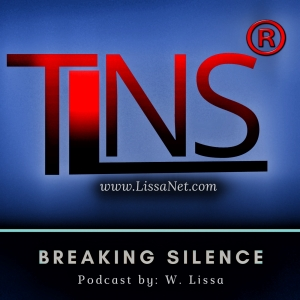 The LissaNet : Breaking Silence Podcast