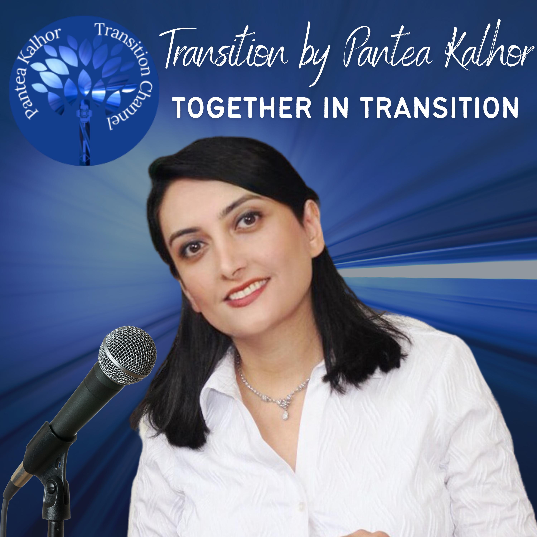 Transition by Pantea Kalhor