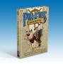 Artwork for Bonus Episode 9 - Pirates of Pugmire Kickstarter Interview with Eddy Webb