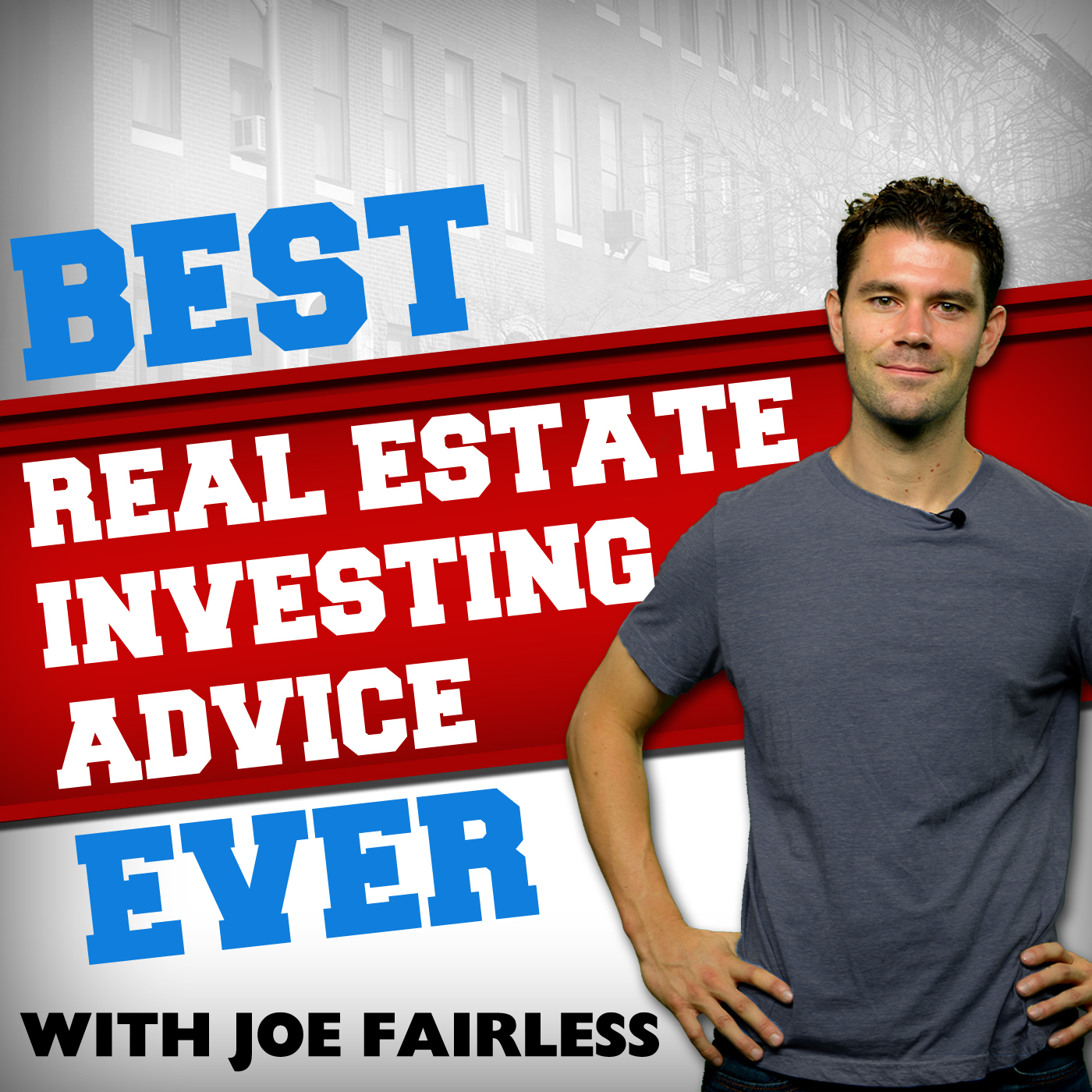 JF448: How He Started with Nothing and Made 12 Million in Real Estate Part Time