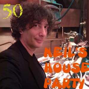 Pharos Project 50: Neil's House Party