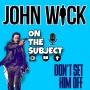 Artwork for Of John Wick