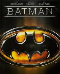 The Marvel Vs DC movie mash-up- 'Batman'