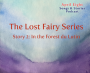 """Artwork for EP 46, """"The Lost Fairy Series Story 2: In the Forest du Lutin"""""""