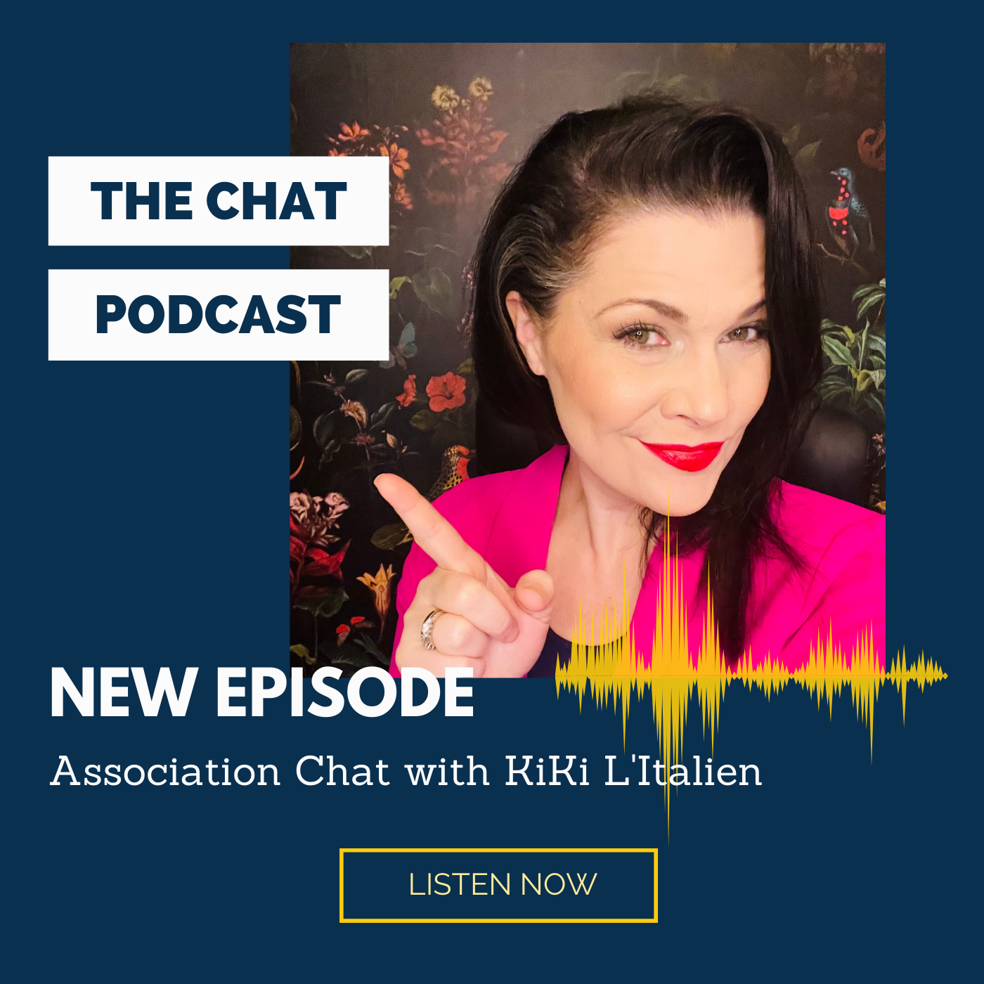 Association Chat Podcast: Association Chat News Flash Briefing: Week of October 1, 2018