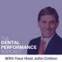Artwork for Why You Need A Dental Real Estate Pro With Guest Mike Jorgenson