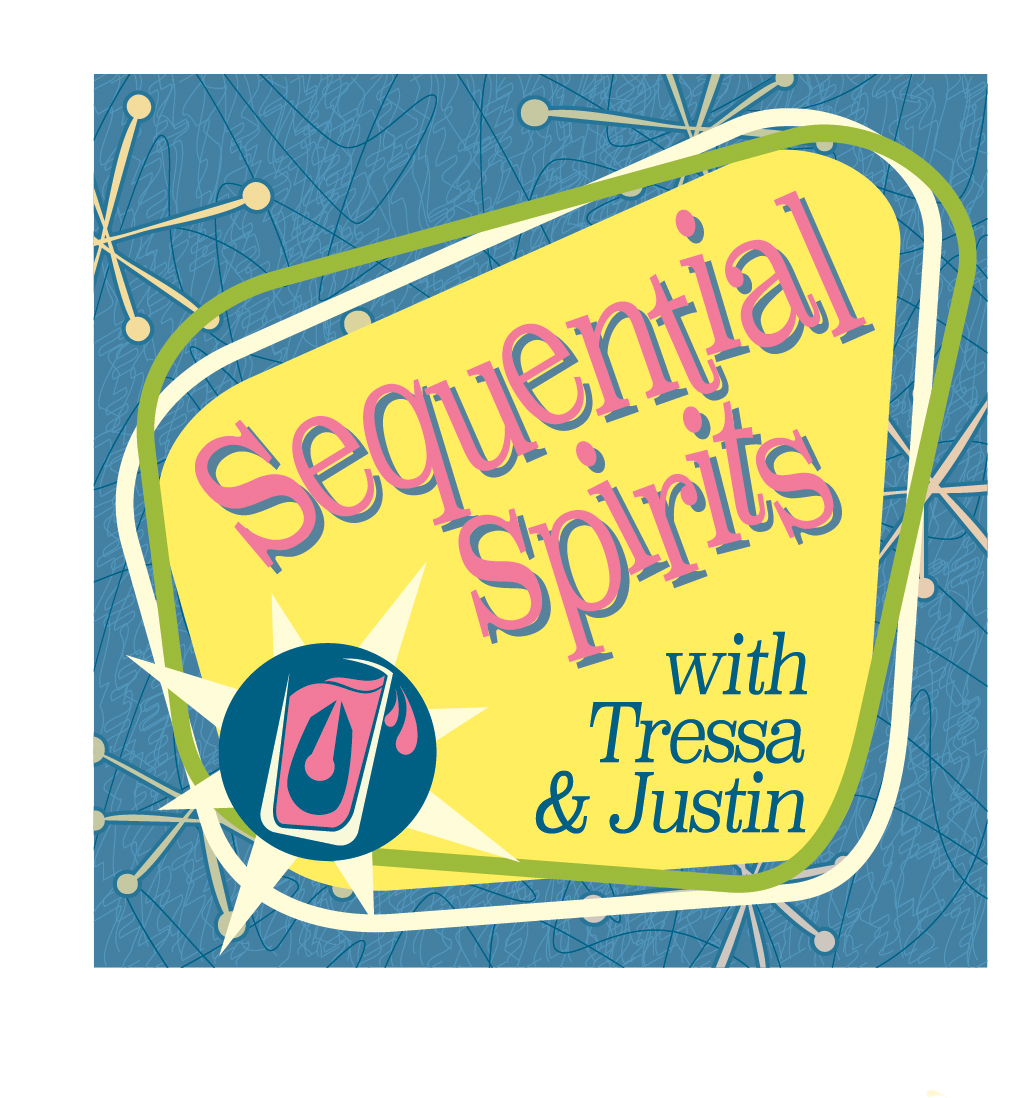 Artwork for Sequential Spirits Ep 22