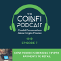 Artwork for CoinFi 007: How Pundi X is Bringing Crypto Payments to Retail