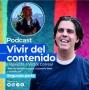Artwork for #28 - [2/2] Los secretos para monetizar tu contenido con Victor Correal