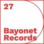 Artwork for Katie Garcia & Dustin Payseur, Bayonet Records