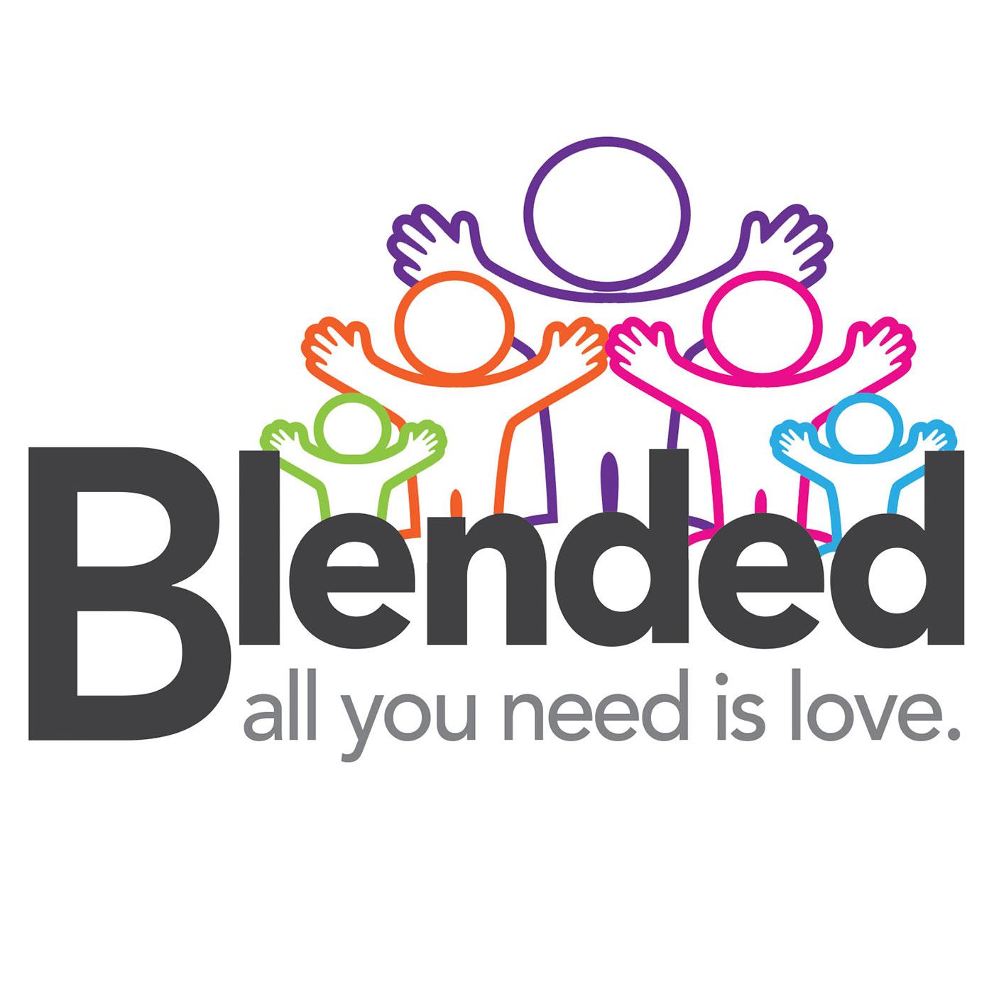 Blended Family Podcast show image