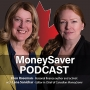 Artwork for Episode #1: Ellen and Lana are on your side: More about the MoneySaver Podcast