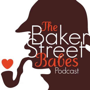 The Baker Street Babes show art