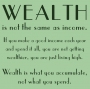Artwork for 86.Wealth is Not Just About Money