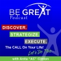 Artwork for BG221: Set Goals and Be Intentional About Your Year