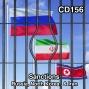 Artwork for CD156: Sanctions – Russia, North Korea & Iran