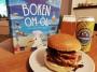 Artwork for Boken om Öl och andra goda grejer - ep379