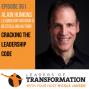 Artwork for 361: Alain Hunkins: Cracking The Leadership Code