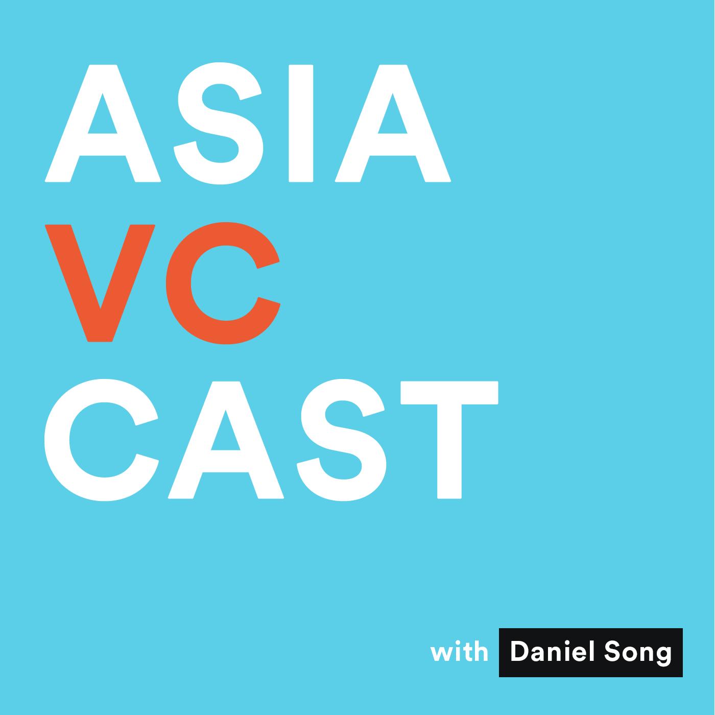 Asia VC Cast show art