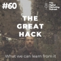 Artwork for The Great Hack by Netflix - What we can learn from it?