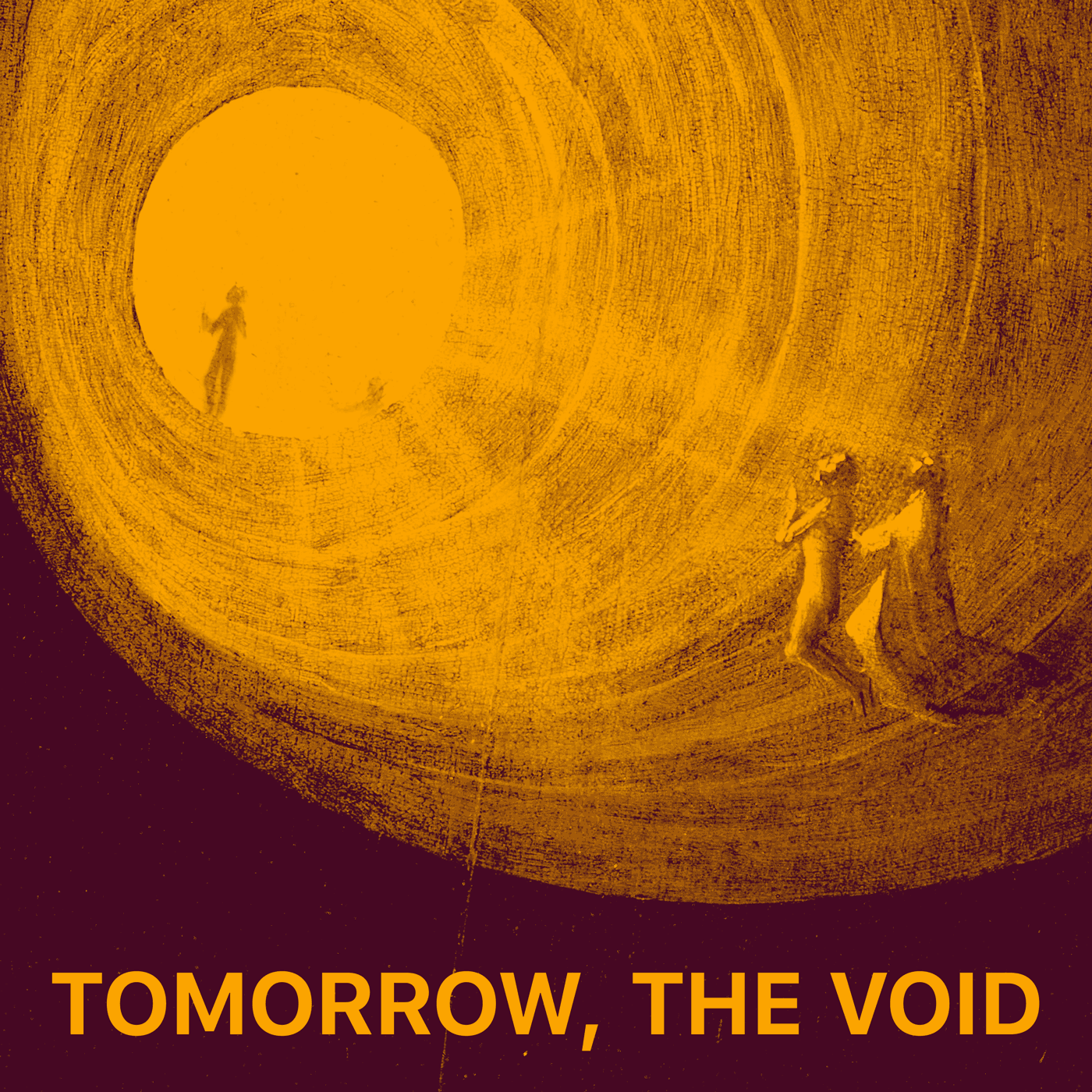 Tomorrow, the Void Podcast