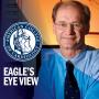Artwork for Eagle's Eye View: Day 4 Highlights | ESC Congress 2021