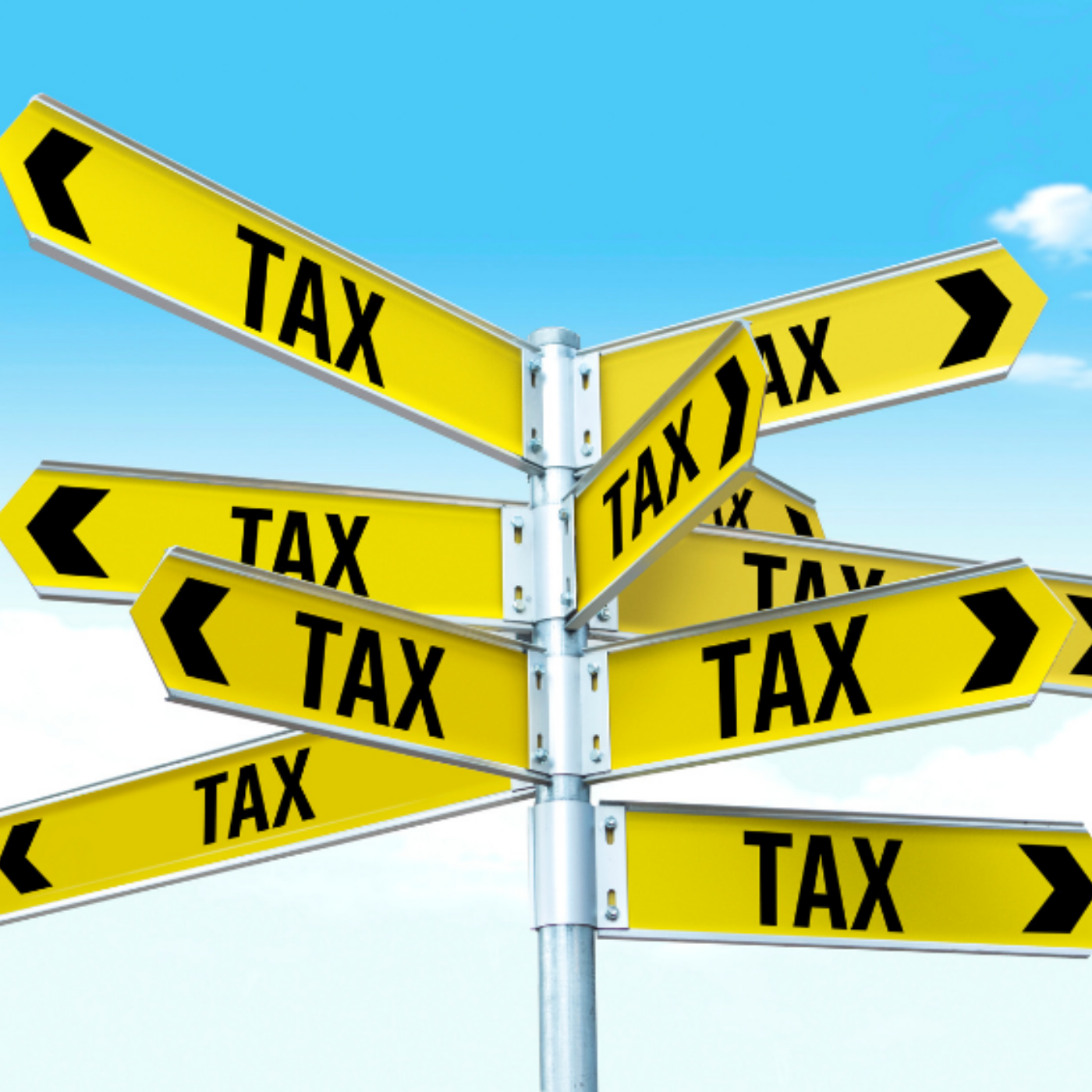 Anticipating Tax Changes in 2021