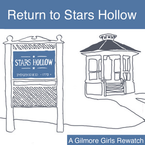 Return to Stars Hollow - S4E3 - The Hobbit, the Sofa, and Digger Stiles