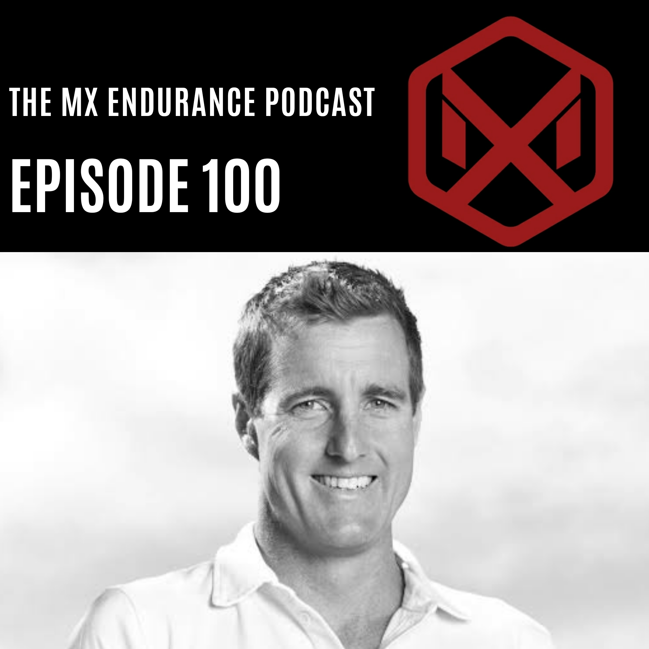 #100 - The Greatest Male Triathletes of All Time with Greg Bennett and Chris McCormack