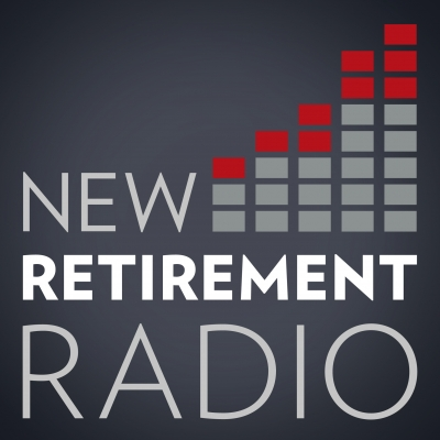 New Retirement Radio with Dennis Prout Podcast show image