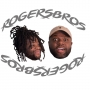 Artwork for Choppin It Up with The Rogers Brothers