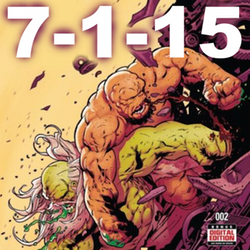 7-1-15 All New Marvel Roundup