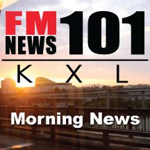 Artwork for Portland's Morning News Am Drive Headlines for Thursday 8-22-19
