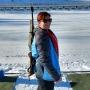 Artwork for Episode 16: Clare Egan Explains How to Love Biathlon