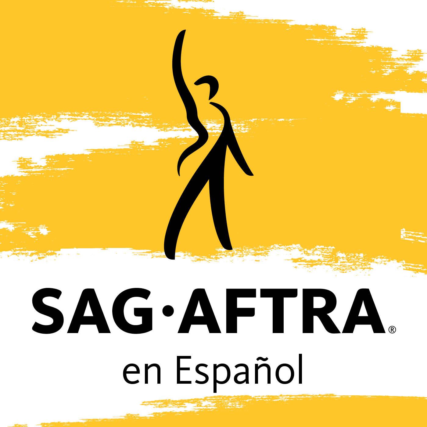 SAG-AFTRA en Español show art