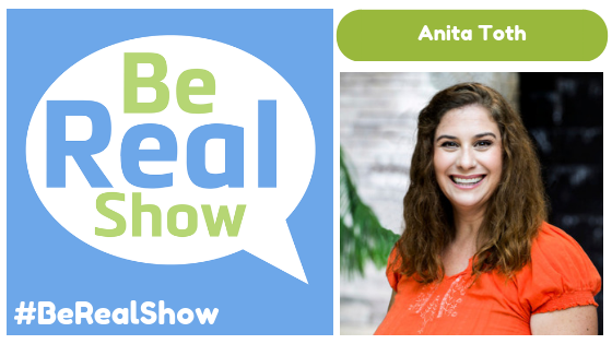 #165 - Anita Toth gets REAL about Customer Attraction show art