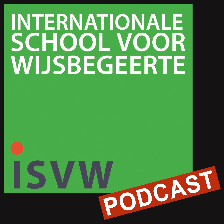 ISVW Podcast show art