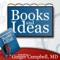 Artwork for #14 Books and Ideas Podcast: Dr. Pamela Gay of Astronomy Cast