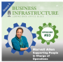 Artwork for 093: Supporting People in Charge of Operations with Marvell Allen