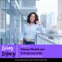 Artwork for Money Wealth and Entrepreneurship with Dr Nicole Garner Scott