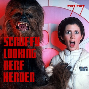 Pharos Project 77: Scruffy Looking Nerf Herder