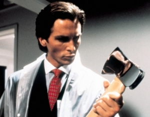 Married With Clickers: Episode 18 - American Psycho
