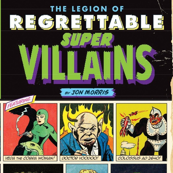 194: Regrettable Villains