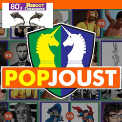 PopJoust Interview